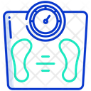 Scale Weight Scale Weight Icon