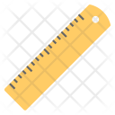 Ruler Measuring Scale Icon