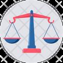 Equal Sign Balance Icon
