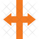 Scale Horizontal Icon