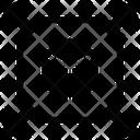 Scale Modification Dimension Program Icon