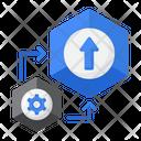 Scale Modification Icon