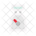 Scales Law Balance Icon