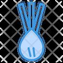 Scallion Icon
