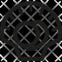 Scallop Icon