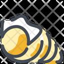 Scallop Sea Sea Shell Icon