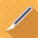 Scalpel Surgery Knife Icon