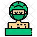 Scalpel Operations Surgery Icon