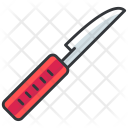 Scalpel Knife Surgery Icon