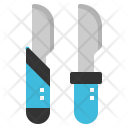 Knife Surgical Doctor Icon