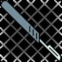 Scalpel Tool Icon