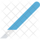 Scalpel Knife Surgical Knife Icon