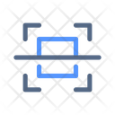 Scan Security Scanner Icon