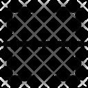 Scan Virus Barcode Icon