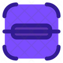 Scan Security Protection Icon