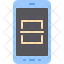 Scan Scanner Smartphone Icon