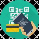 Scan Buy Ecommerce Icon