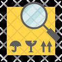 Scan Box Icon