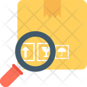 Scanbox Parcel Tracking Icon