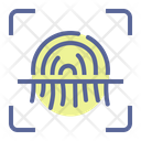 Id Safety Security Icon
