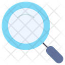 Scan Glass Icon
