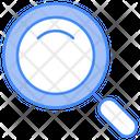Scan Glass Lense Tool Icon