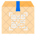 Scan Product Icon