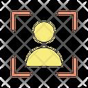 Scan Profile Icon