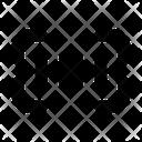 Scan Code Shopping Icon