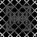 Scan Qr Code Qr Code Icon
