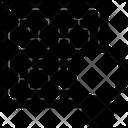 Qr Code Barcode Qr Icon