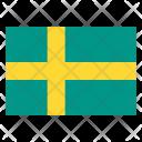 Scandinavian Flag Icon