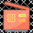 Scanner Device Hardware Icon