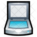 Scanner Scan Scanning Icon