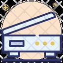 Scanner Scanning Machine Hardware Icon
