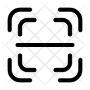 Scan Scanner Barcode Icon