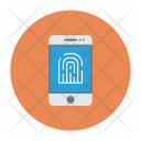 Scanner Mobile Protection Icon
