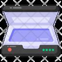 Scanner Machine Scanning Device Scanner Icon