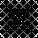 Scanning Qr Code Icon