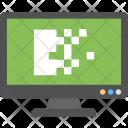 System Error Computer Icon