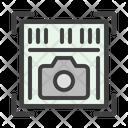 Scanning Icon