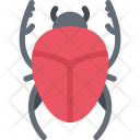 Scarab Country Culture Icon