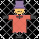 Scarecrow Hitman Dummy Icon