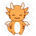 Scared Disgusted Annoyed Icon