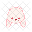 Frowning Disgust Scared Icon