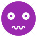 Scared Icon