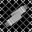 Warm Scarf Icon
