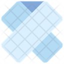 Christmas Scarf Winter Icon