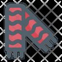 Cold Season Shawl Icon