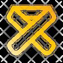 Scarf Winter Neck Icon